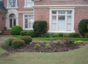 Landscaping Overhaul Atlanta