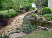Landscaping Groundcover Atlanta
