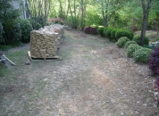 Retaining Wall Rocks ATL
