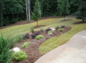 Lawn Irrigation Atlanta