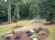 Grass Irrigation ATL